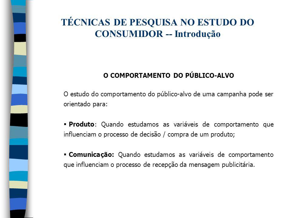 2.2.SEGMENTAÇÃO PSICOGRÁFICA Segmentação por si só não serve para agrupar consumidores homogêneos.