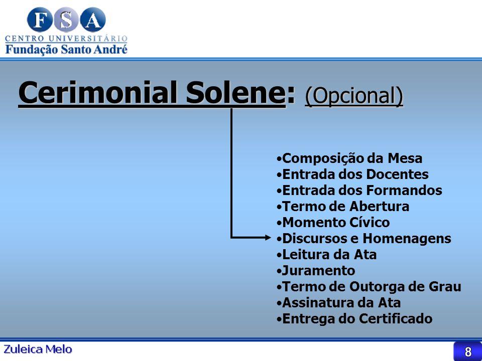 Símbolos: Com os novos desmembramentos das profissões, não há indicação Oficial de símbolos relativos as mesmas.