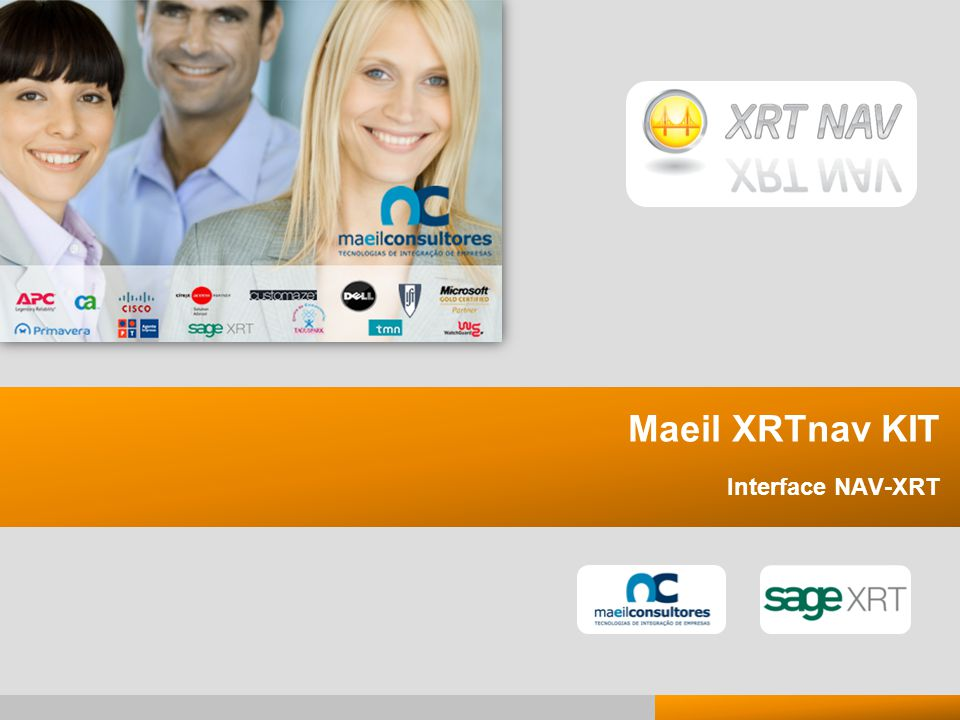 Maeil XRTnav KIT Interface NAV-XRT
