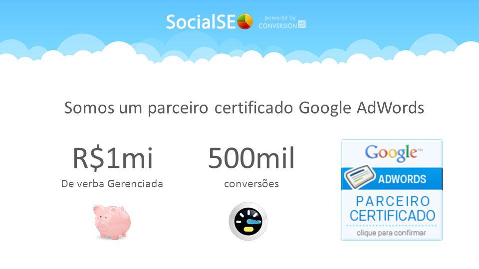 2ª Maior plataforma de publicidade 750 Milhões de usuários.