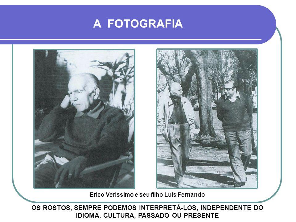EM VERMELHO, O ENQUADRAMENTO APROXIMADO DA FOTO ANTERIOR Calçadão 1
