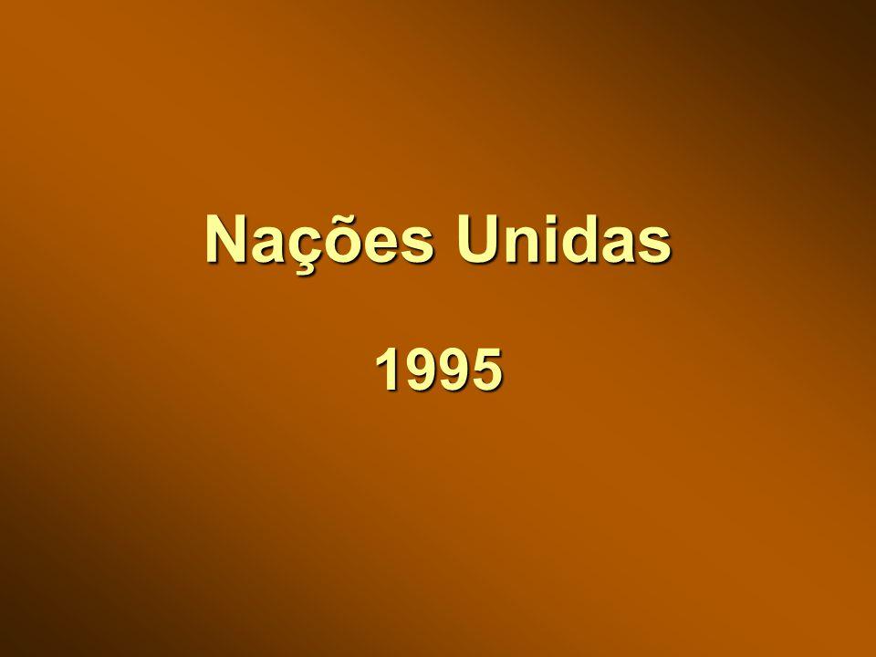 Nações Unidas 1995