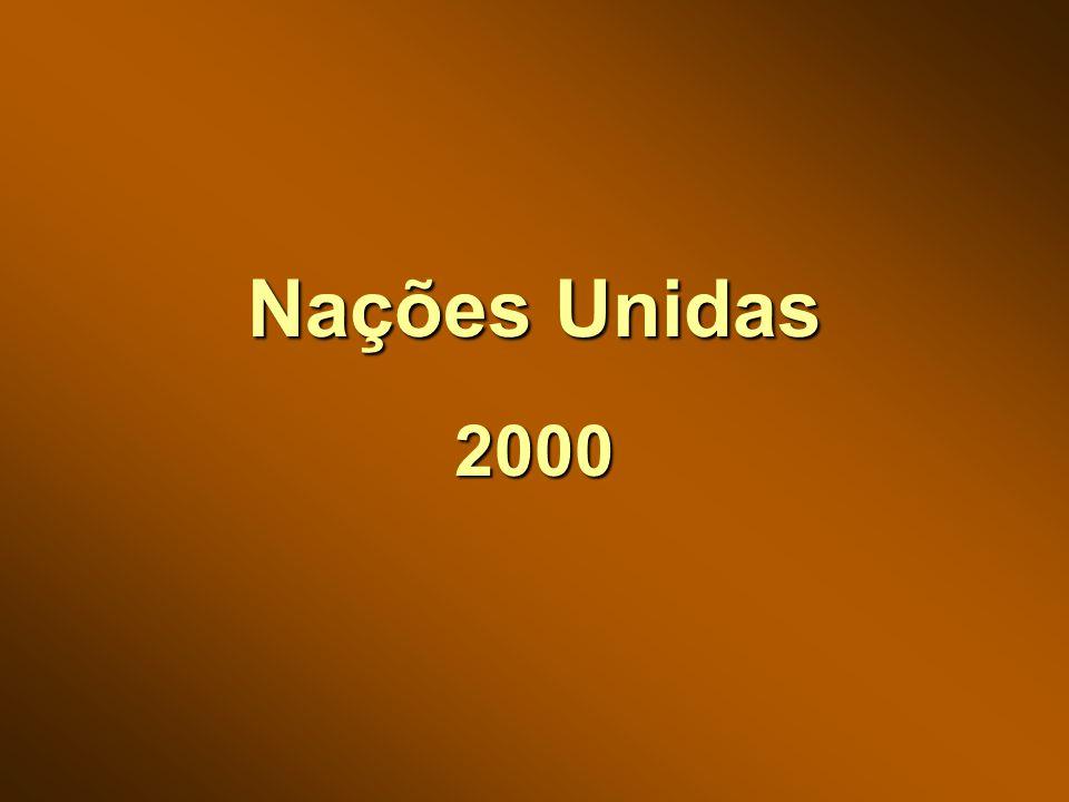 Nações Unidas 2000