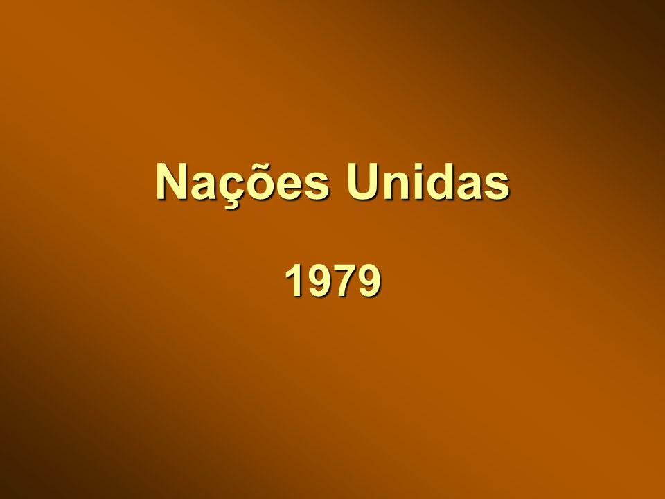 Nações Unidas 1979