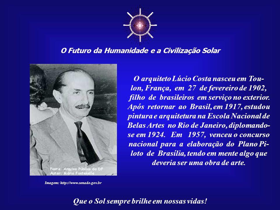 ☼ O Futuro da Humanidade e a Civilização Solar Que o Sol sempre brilhe em nossas vidas! Imagem: http://www.e-paulopes.blogspot.com Entre as mais conhe