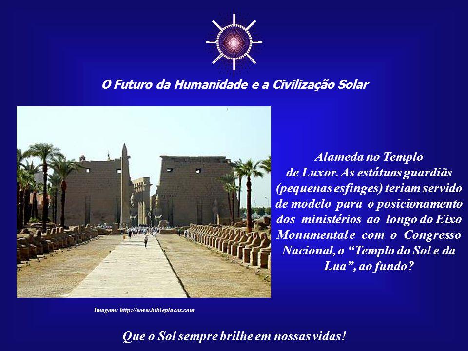 ☼ O Futuro da Humanidade e a Civilização Solar Que o Sol sempre brilhe em nossas vidas! Imagem: http://forumpermanente.incubadora.fapesp.br/portal/ O