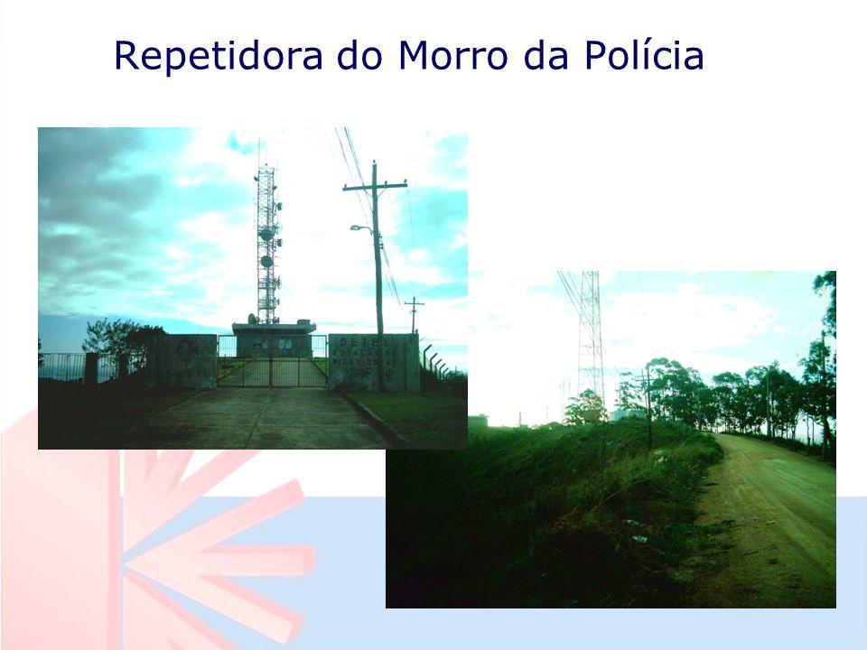 Repetidora do Morro da Polícia