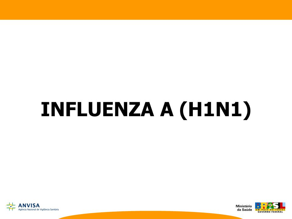 É uma doença respiratória aguda, causada pelo vírus A (H1N1).