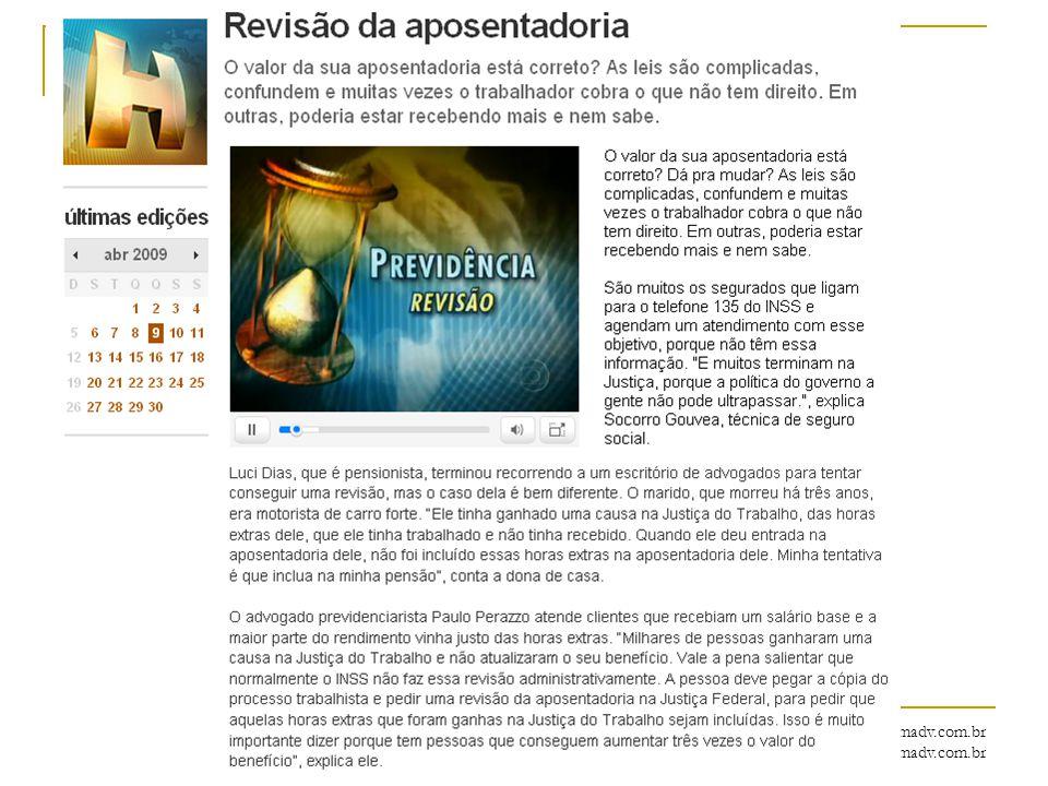 POPHAL, CAVALHO & MACIEL ADVOGADOS Rua Barão do Triunfo, 419/701 Porto Alegre / RS.:. (51) 3279-1610 www.pcmadv.com.br contato@pcmadv.com.br