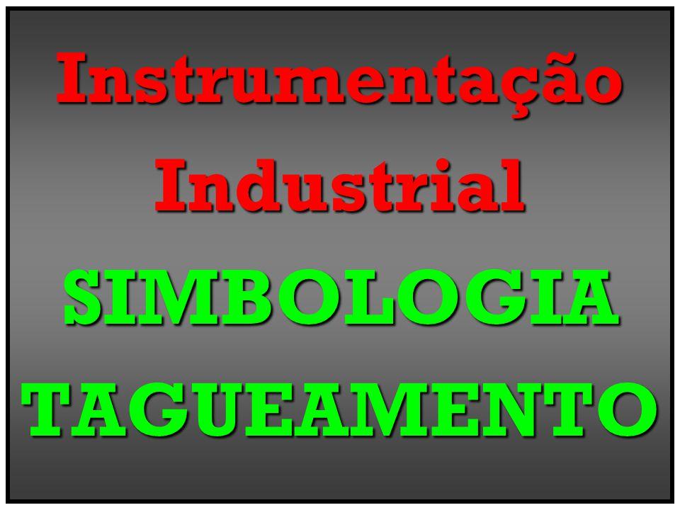 InstrumentaçãoIndustrialSIMBOLOGIATAGUEAMENTO