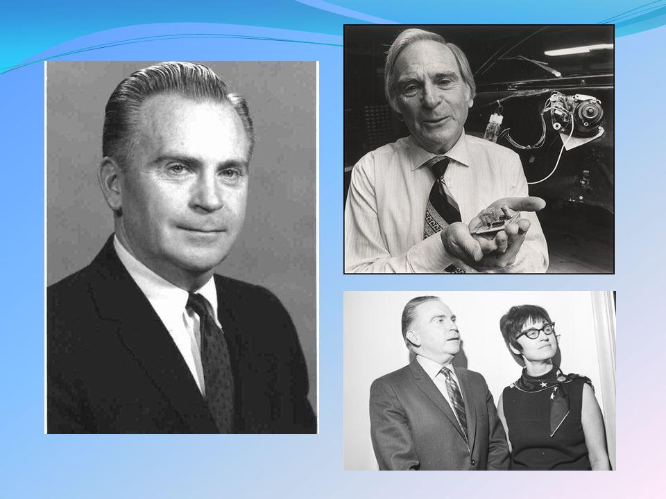 As patentes 27/06/1227/06/12 Primeira Patente Patente de Invenção Depósito: 1 de dezembro de 1964 Concessão: 7 de novembro de 1967 Registro: US3351836 Título: Windshield wiper system with intermittent operation .