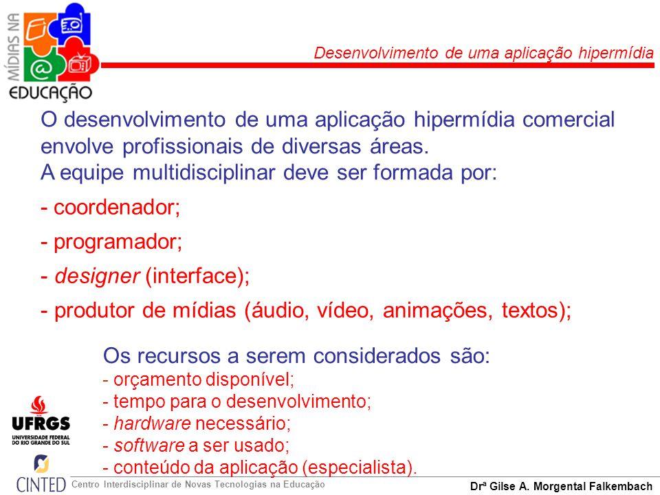 Drª Gilse A.