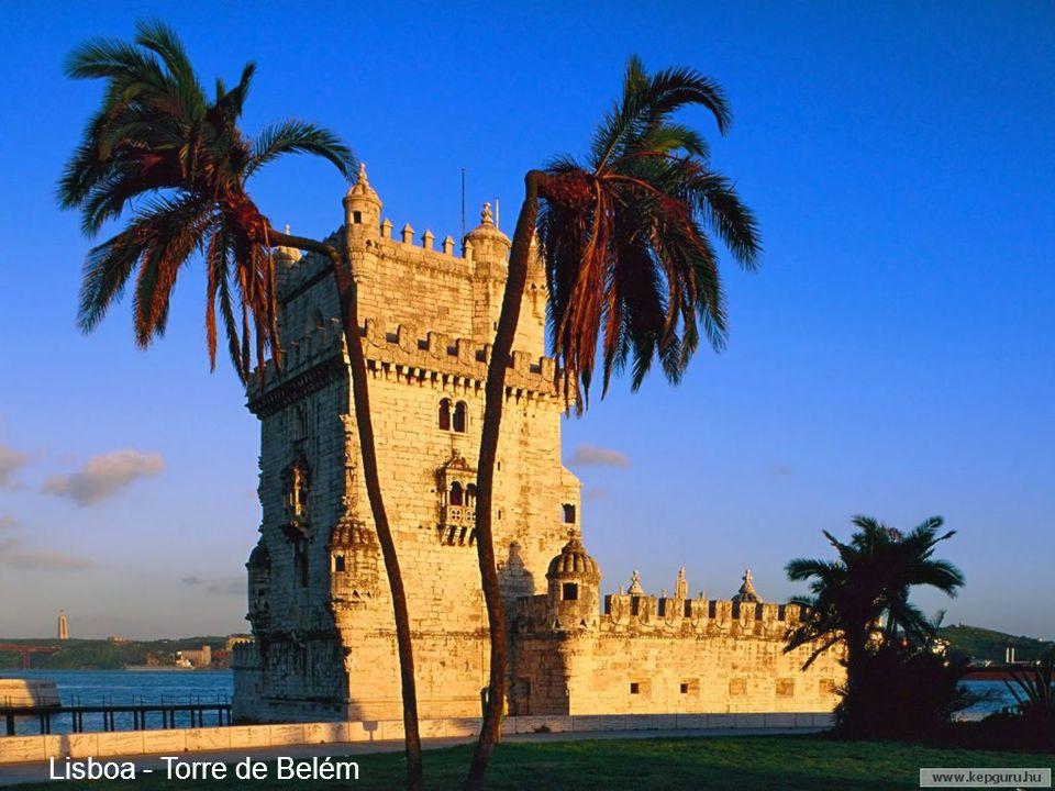 Lisboa - Castelo de S. Jorge