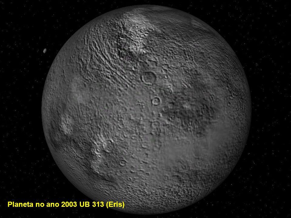 Situação atual - Voyager 1 (102 AU)