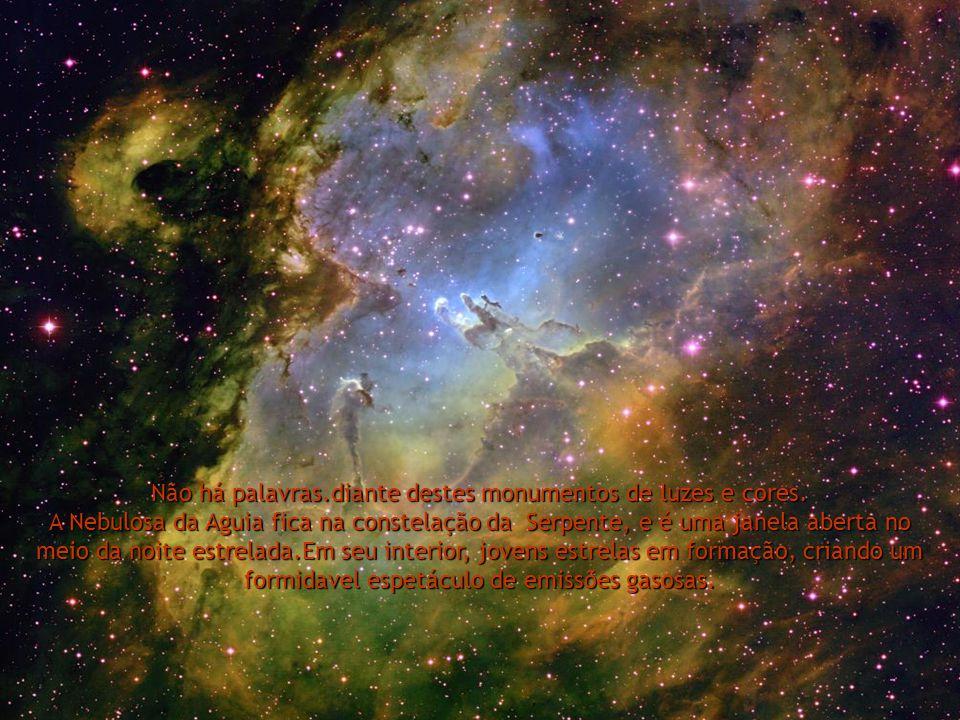 A Vía Láctea