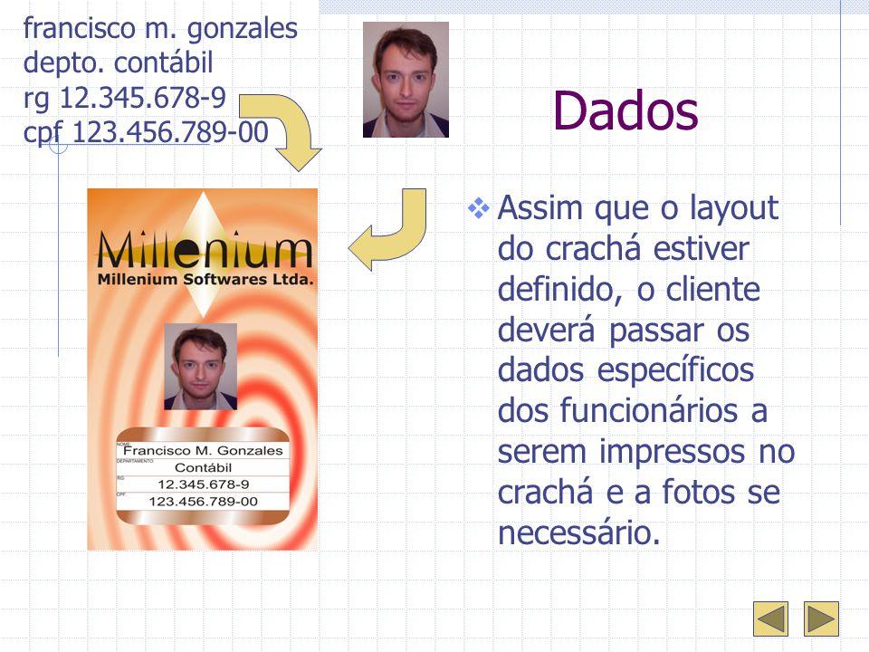 Passo-a-passo  AMOSTRA ENVIADA POR E-MAIL OU MSN  CONFECÇÃO MEDIANTE APROVAÇÃO DO CLIENTE  AMOSTRA VIA SEDEX (A PAGAR)  PREÇO ESPECIAL PARA GRANDES QUANTIDADES  MAIS DE 500 CLIENTES CADASTRADOS  GARANTIA – CONFIANÇA – QUALIDADE  ENTREGA RÁPIDA EM TODO BRASIL