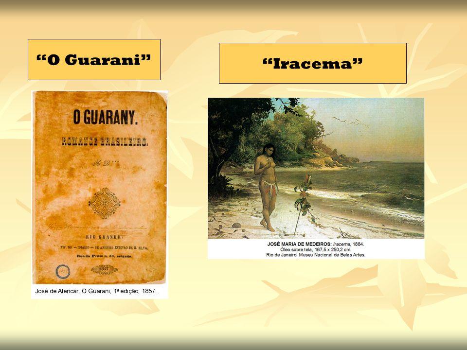 Iracema O Guarani