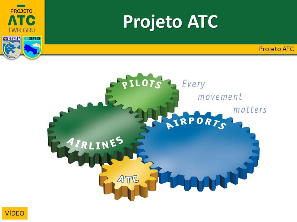 Suporte Projeto ATC