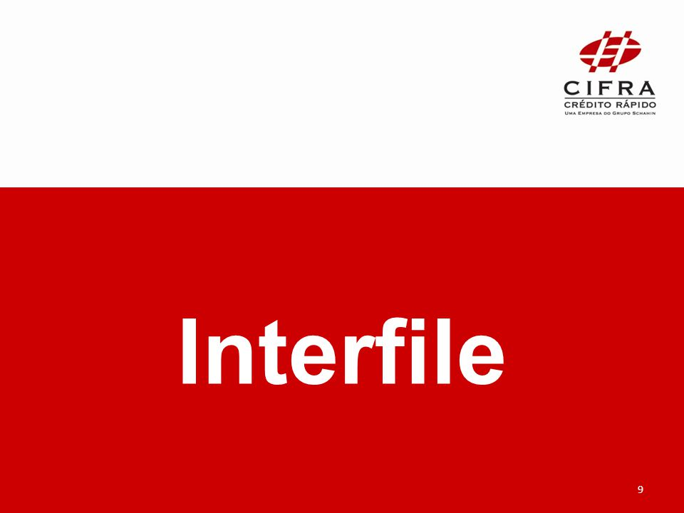 Interfile 9