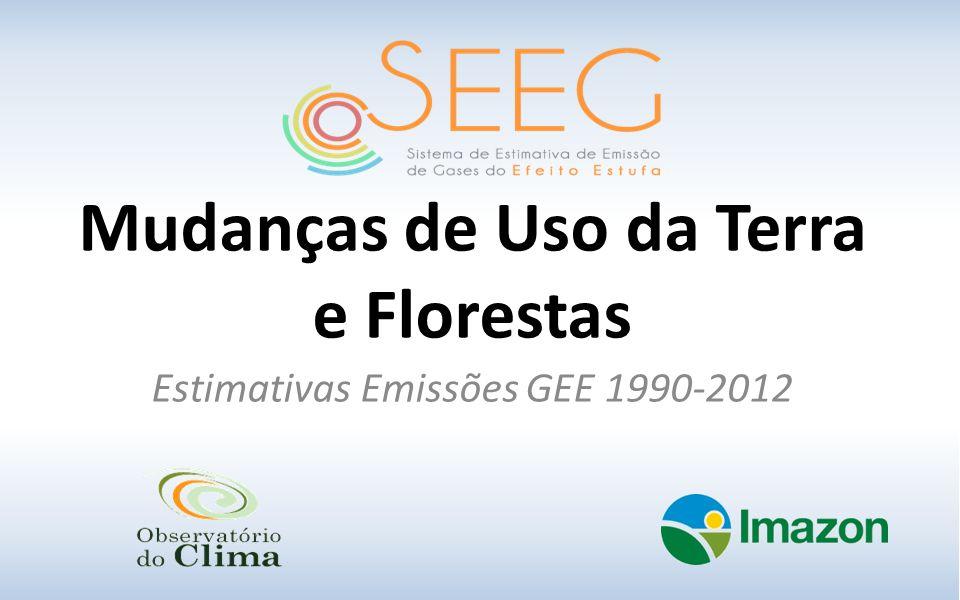 MUT>> RESULTADOS 22 Período 2008-2012 Redução significativa na Amazônia (-65%) Redução no Cerrado (-54%) Período 2011-2012 Redução significativa na Amazônia (-29%) Estabilidade no Cerrado (0%)