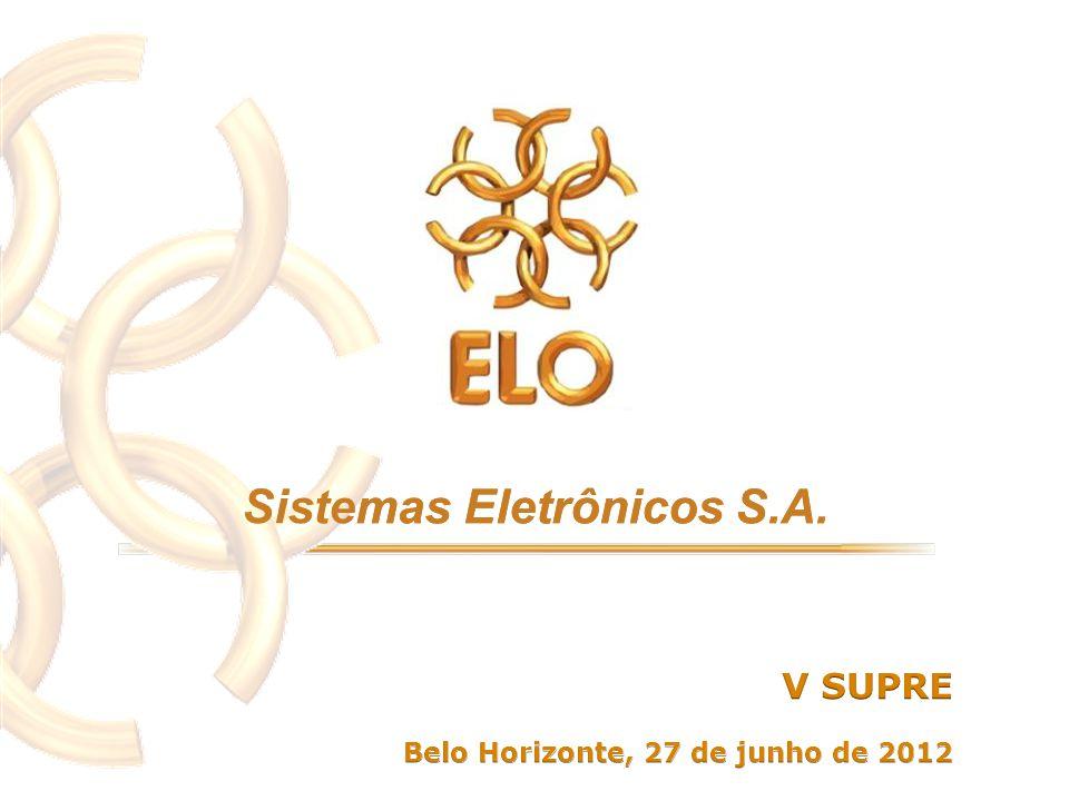 Sistemas Eletrônicos S.A.