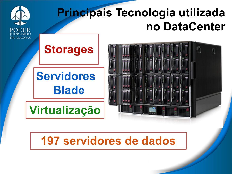 Visão da DIATI Ser reconhecida pelos usuários externos e internos como referência de qualidade e eficiência em seus serviços.