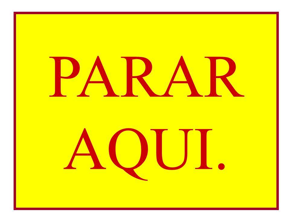 PARAR AQUI.