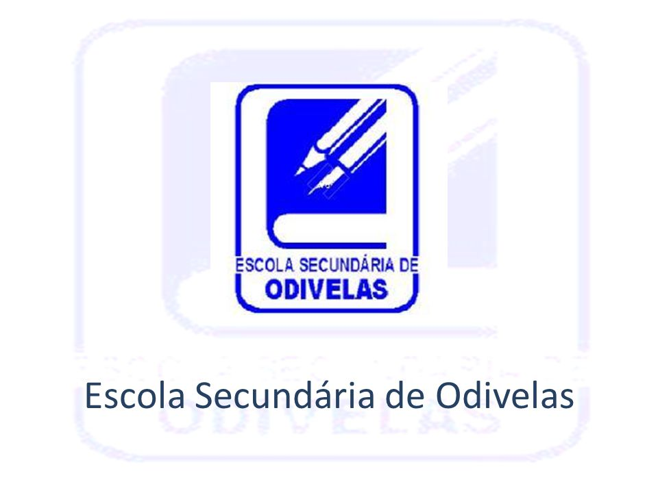 Escola Secundária de Odivelas PLANO DE CONTINGÊNCIA ESCOLAR PARA A PANDEMIA DE GRIPE A (H1N1)- 2009/10 P3 – O que acontece ao aluno quando chega ao ponto de isolamento.