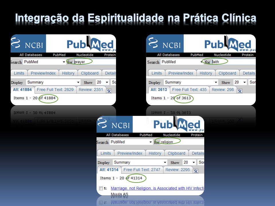 Biblioteca Virtual em Espiritualidade e Saúde – BVES http://www.hoje.org.br/site/biblioteca.php