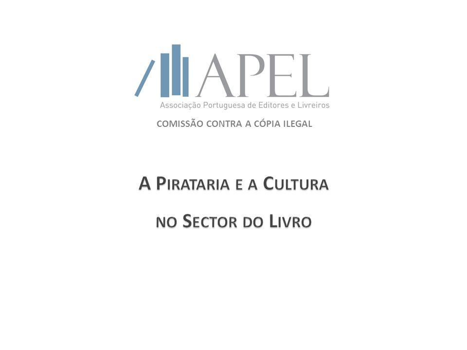 COMISSÃO CONTRA A CÓPIA ILEGAL