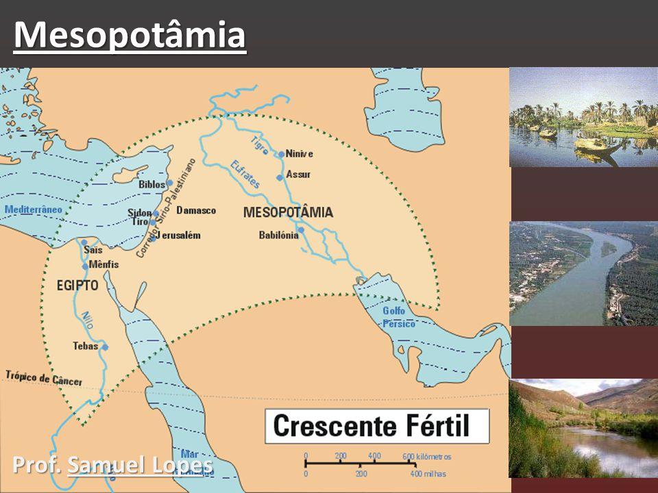 Mesopotâmia