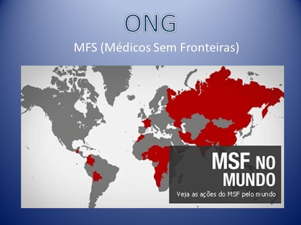 MFS (Médicos Sem Fronteiras)