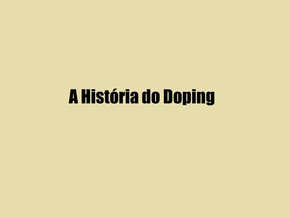 Bibliografia: www.saudenainternet.com.br/ corporesano www.antidoping.com.br www.atletismors.hpg.iq.com.br/doping.htm www.qmc.ufsc.br/qmcweb/artigos/doping.htm www.drauziovarella.com.br/entrevistas/doping2.asp