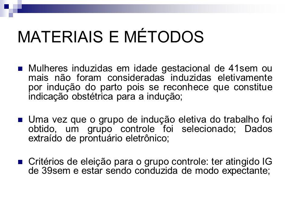 DISCUSSÃO Limitações: - 19 grupos diferentes que realizam partos o que permite uma variedade de condutas diferentes.