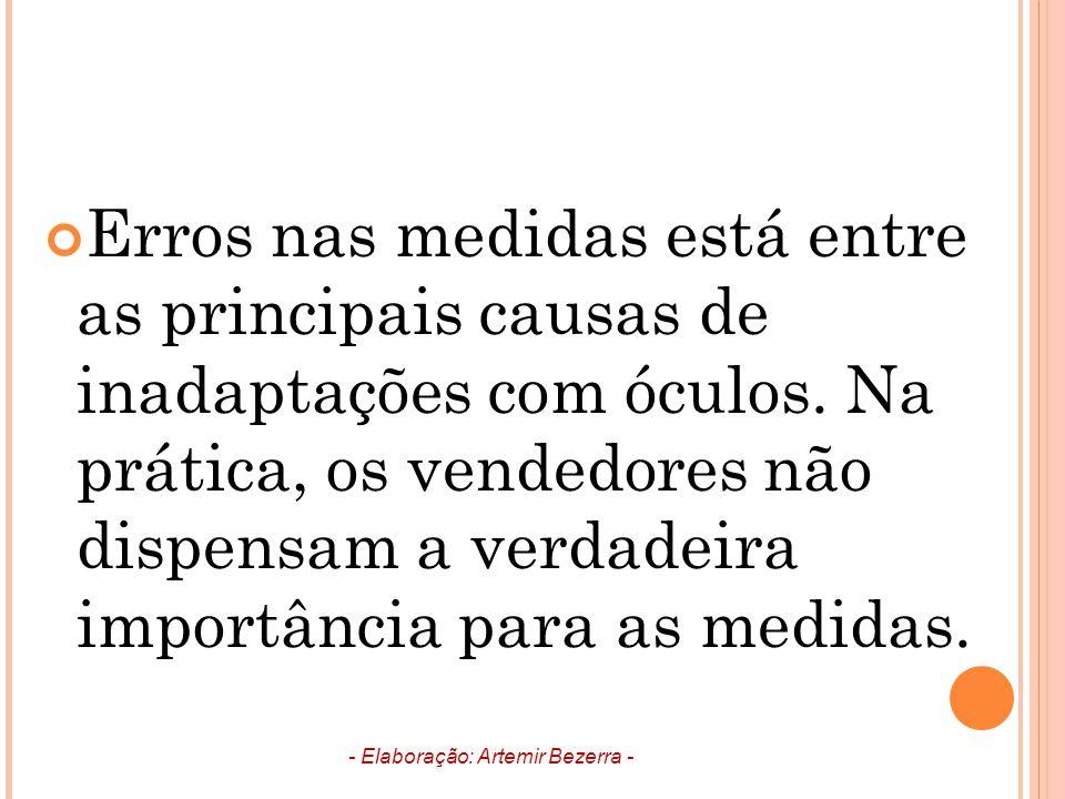 5. CONVERGÊNCIA - Elaboração: Artemir Bezerra -