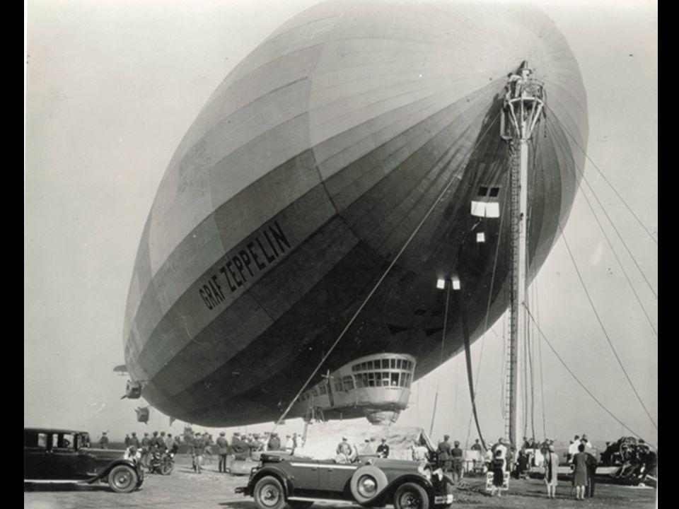 Graf Zeppelin.
