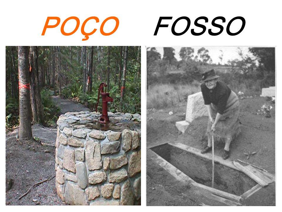 POÇO FOSSO