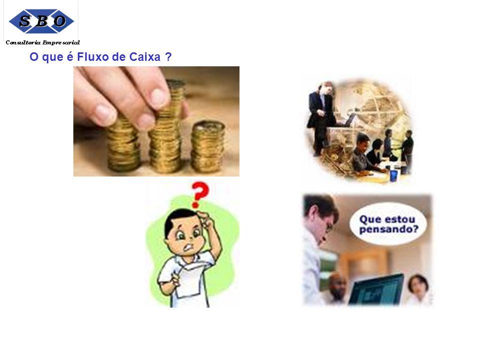É o instrumento de projeção que possibilita determinar as necessidades financeiras, a curto, médio e longo prazos da empresa.