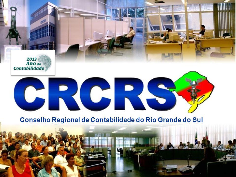 Conselho Regional de Contabilidade do Rio Grande do Sul