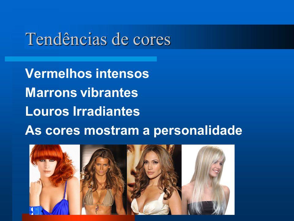 Cortes Todo corte de cabelo de acordo com as tendências mostra o quanto a mulher tem uma grande personalidade.