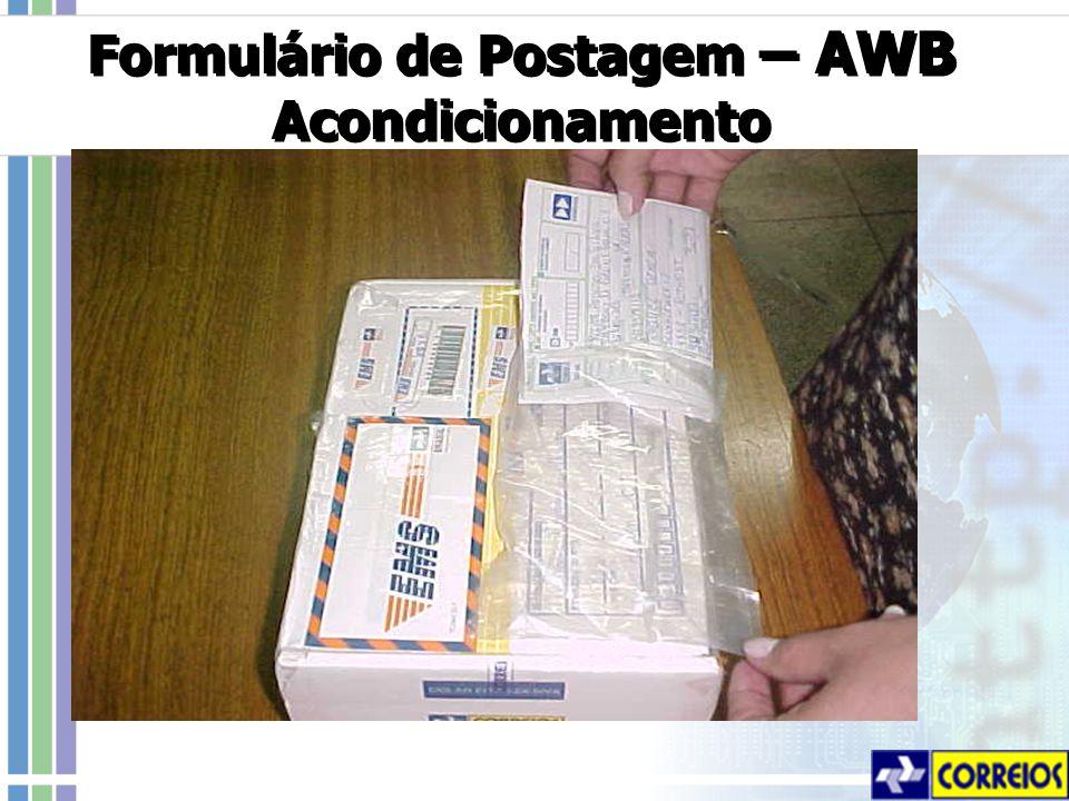 Formulário de Postagem – AWB Acondicionamento
