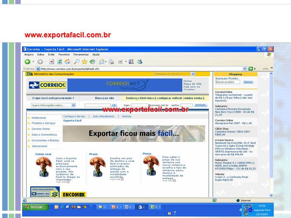 www.exportafacil.com.br www.exportafacil.com.br