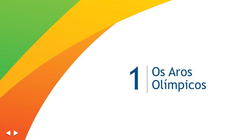 1 Os Aros Olímpicos