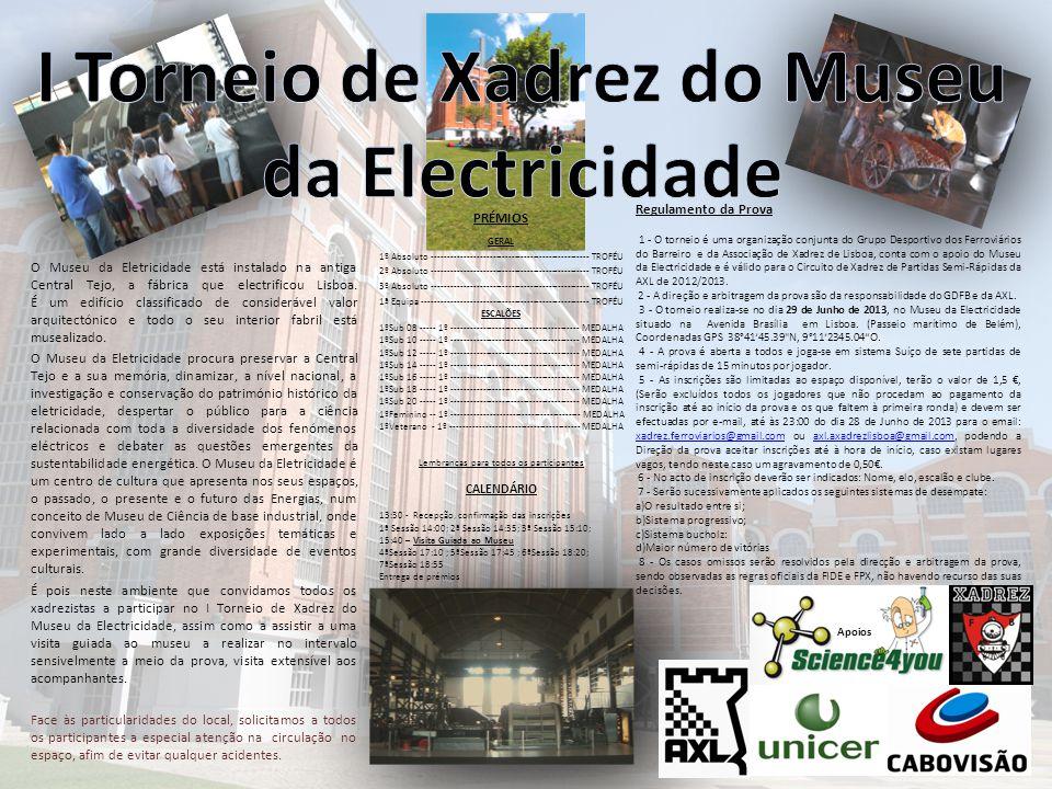 O Museu da Eletricidade está instalado na antiga Central Tejo, a fábrica que electrificou Lisboa.