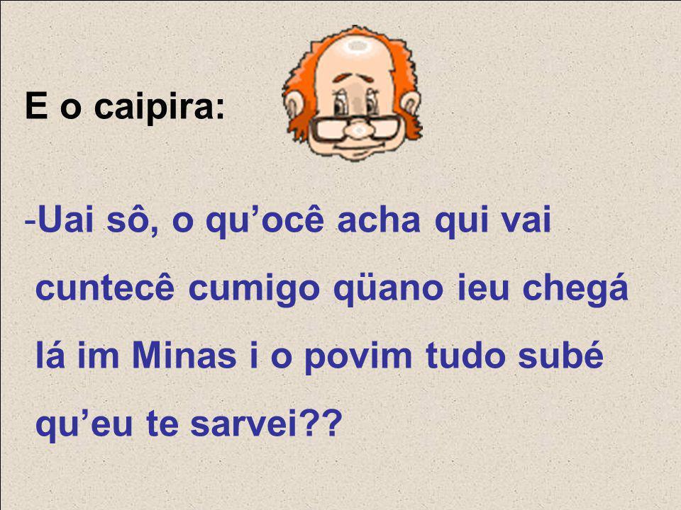 Estupefato, Lula perguntou: - Mas você é tão novo, Zé!!!...Por que essa preocupação com a morte