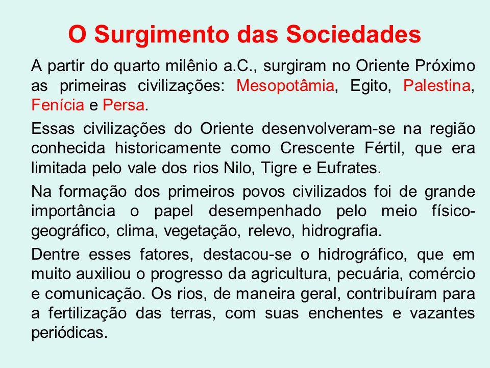 Mesmo dominado por vários povos a organização social baseava-se geralmente na figura do Rei (considerado um Deus).