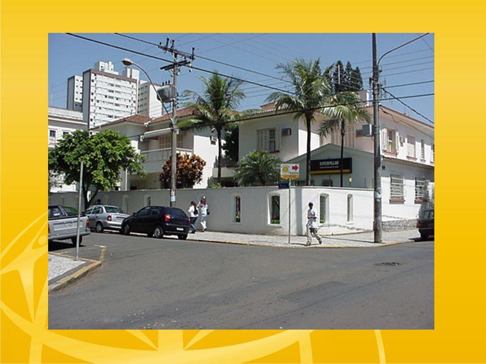O Que é a Vila Saúde.