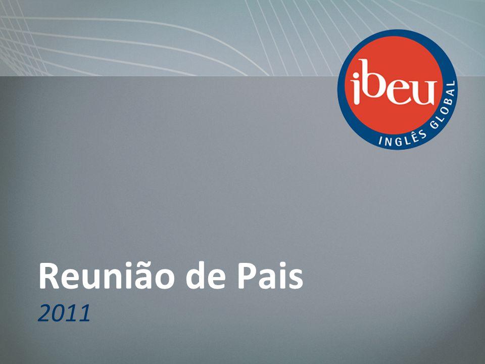 www.ibeu.org.br Nome do Aluno E-mail do Aluno Matrícula do Aluno Aluno