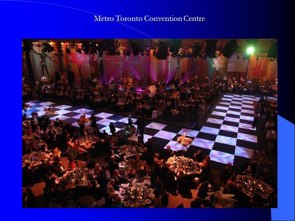 Metro Toronto Convention Centre