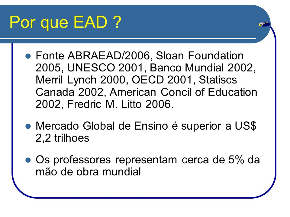 Mundo Corporativo no Brasil .